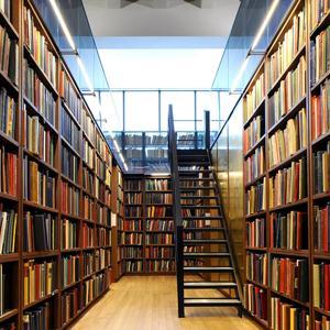 Библиотеки Хорлово
