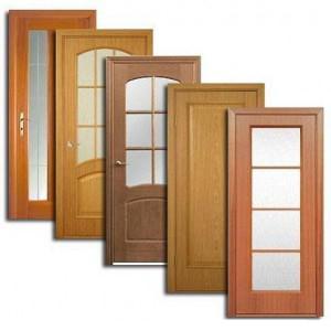 Двери, дверные блоки Хорлово