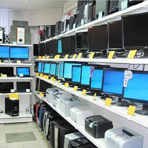 Компьютерные магазины Хорлово