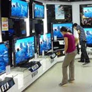 Магазины электроники Хорлово