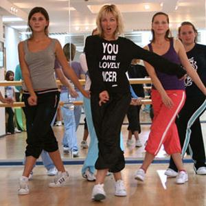 Школы танцев Хорлово