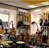 Музыкальные магазины в Хорлово