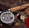 Охотничьи и рыболовные магазины в Хорлово