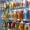 Парфюмерные магазины в Хорлово