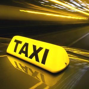 Такси Хорлово