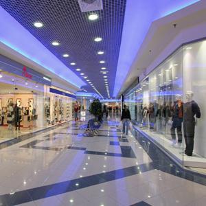 Торговые центры Хорлово