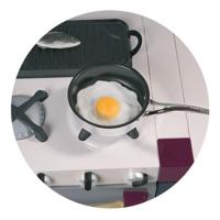Колесо удачи, кафе - иконка «кухня» в Хорлово