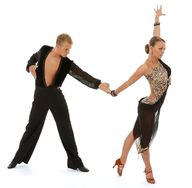 Театр Танца Сэмбель - иконка «танцы» в Хорлово