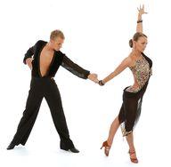Танцевальная студия AnnaBelle - иконка «танцы» в Хорлово
